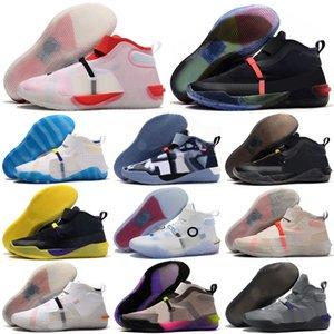 مامبا ad nxt ff كوادفيت واسعة رمادية البداية وجهازي 12s سحب كرة السلة أحذية رجالي المدربين 12 المحاربين الرياضة أحذية رياضية الحجم 40-46