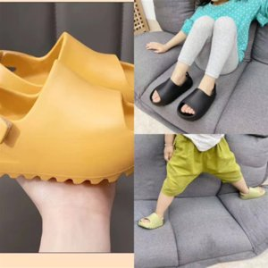 uYql2 Ltolo Children Kids Girl Mules slippers for children Clogs Summer high quality Girls designer Garden Beach Slippers Sandals Cave