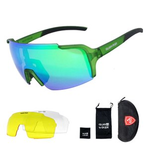 2019 New 3 Lens Brand Design Mtb Cycling Eyewear Men Women Sports Sunglasses Bike Bicycle Glasses Outdoor Gogglescool