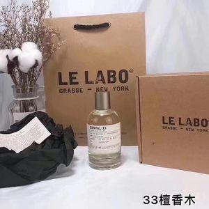عطور للنساء والرجال Perfect Perfume Cologne Labo ارتفع 31 سانتال 33 Beramote 22 The Noir 29 العطر الساحر