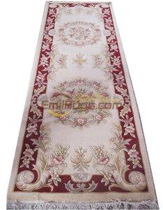 Carpets China Made French Weave Savonery Design Needle Folk Listing Carpet For Bathroomroom Carpetroom Mat Runner