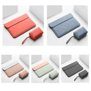 2021 Laptop Cases Backpack Notebook liner bag suitable for matebook14 computer bags air13.3 protective cover 15.6-inch ipad