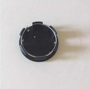 20pcs 52mm Car Wheel Center Hub Cap Chrome covers Emblem Badge Accessories Styling D07A37191