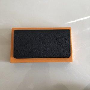 Большая емкости Женский кошелек 2021 Иностранный стиль роскошная сумка складной простой высококачественной открытки цена скидки на скидку завод прямых продаж