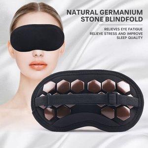Германий Здравоохранение Легкозащитный Свет Глазная Маска Может быть использована для мужчин и женщин