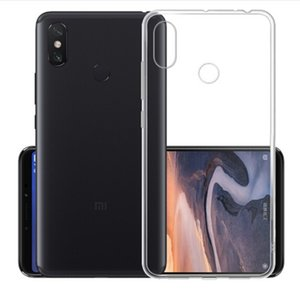100pcs 0.3mm Ultra Thin Soft TPU Rubber Cover Clear Transparent Shockproof Case For Xiaomi Mi 10 Pro Mi 9 SE 8 Lite CC9 CC9E