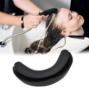 Acid Resistance Stylish Silicone Hairdressing Backwash Cushion for Salon Hair Washing Shampoo Bowl Pillow