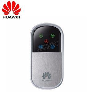 Unlocked E5830 3G WIFI Router mobile spot pocket 1500mah battery with SIM card slot PK E5220 E5330 E5336 E5331 210607