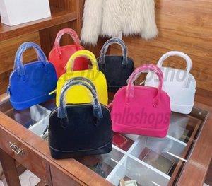Top quality Fashion womens Luxurys B designers Shoulder Bags Handbags wallet Clutch package Bag Totes CrossBody 2021 Handbag purses Best-selling Multicolor