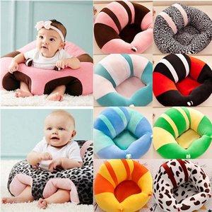 9 Style Bambini Baby Girls Boys Port Seat Sedia morbida Peluche Peluche Borsa Seduta Seduta Sofa