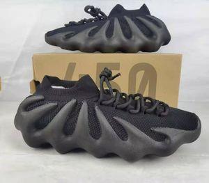 450 Triple Black Nube White Shoes V2 Sulfur BASF BASF Cinder Coda Coda Earth Desert Sage Breds Oreos Beluga Sneakers da corsa