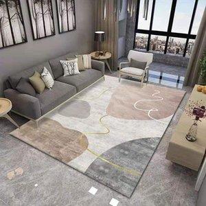 Carpets For Living Room Decoration Washable Floor Lounge Rug Large Area Rugs Bedroom Carpet Modern Home Decor Mat