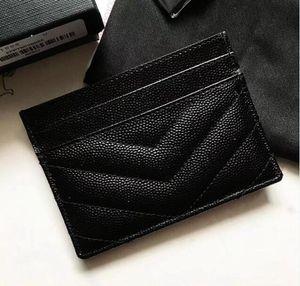 Парижские аксессуары для моды леди держатель карты икра кошелек женские кожаные монеты кошелек