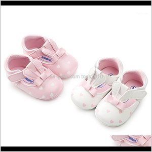 Baby, Kids & Maternity Drop Delivery 2021 Shoes For Children Under One Year Toddler Baby Girls Hard Sole First Walkers Spring Autumn Infant P