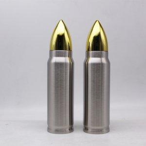 Botella Botella Thermos Thermoses Acero Inoxidable Termos Frascos Frascos Aislamiento Aislum Vacuum Thermo Cup WLL566