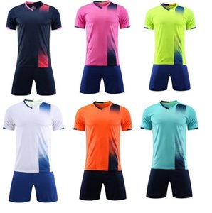Equipo de primera calidad fútbol jersey hombres pantaloncini da fútbol corta ropa deportiva correr ropa púrpura maroryarmy verde negro blanco naranja goy