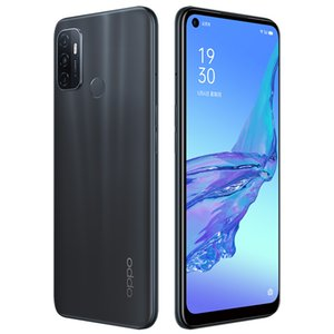 Original Oppo A11s 4G LTE Mobile Phone 8GB RAM 128GB ROM Snapdragon 460 Octa Core Android 6.5