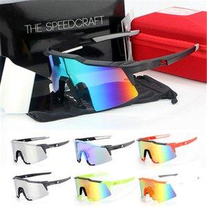 Наружные очки дизайн поляризованные велосипедные очки Солнцезащитные очки Ветер и песок