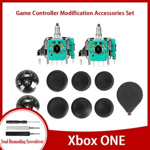 3D analog joystick for ps5, spare part for Xbox one