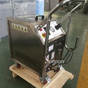 Power Tool Sets YGQX-550 Dry Ice Cleaning Machine Industrial Blasting Cleaner 110V 220V 550W 0.4~1.0MPa 25L