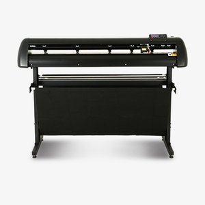 printer Die cut vinyl cutter JINKA servo motor contour cutting plotter Automatic