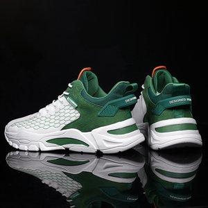 İyi iyi En Kaliteli Koşu Ayakkabıları Menn Andn Kadınlar Biz Anddd Prime Spor Reding Topping Beyaz Sneaker Whtie Siyah