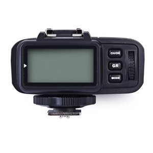 Godox X1T - CL 2.4GHz Wireless Transmission Multi-channel Triggering Flash Trigger For EOS Series Cameras Flashes