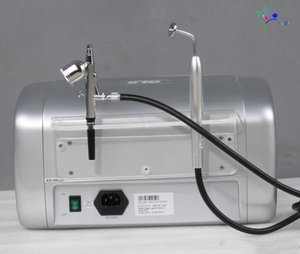 Factory Supply Portable oxygen facial machine for skin rejuvenation GL6 Small O2 Skincare Product Infusion System