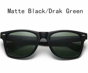 Мода Солнцезащитные очки Мужчины Женщины Солнцезащитные Очки Дизайнер Бренд Джастин Поляризованный Gafas de Sol Cool Дизайн Мужской Очки с Случаями Солнцезащитные Очки WJL4242