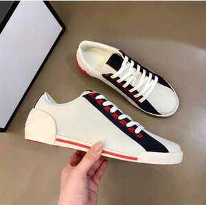 Ace Bee Stripes Chaussure Sports Formateurs Sports Tiger Hommes Femmes Sneaker Sneaker Casual Chaussures de luxe Snake Designer Low Top Top Cuir Sneakers R95