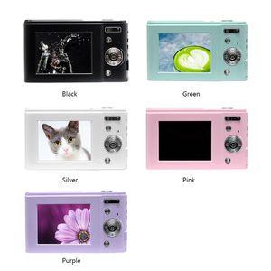 Digital Cameras DC-311 36 Mega Pixels Mini Camera 2.8 Inch LCD Screen Video With 16X Zoom,