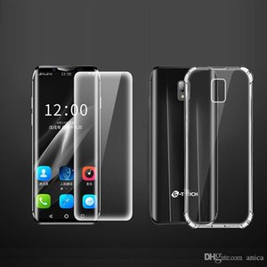 I10 Unlocked Smart Cell Phones Mini 3G Android Mobile Phone 16GB Telefone 3.5 inch Original K-TOUCH Slim Metal cellphones with Google Market