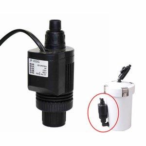 Solar Water Pump Jp-450g, New Version, 6w, Applicable to Hw602b, 603b, External Filter, Aquarium, Fish Tank, 400l   h