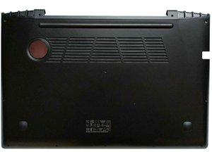 """Carcasa portátil para Lenovo Y50 Y50-70 15.6 """"Fondo inferior de la base de la minúscula AM14R000530"""