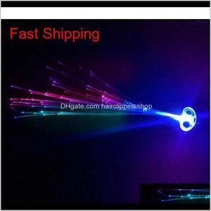 Luminous Light Up Led Extension Flash Party Girl Glow By Fiber Optic Christmas Hall Qylndf N2Pdh Foj8U