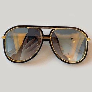 Роскошные негабаритные солнцезащитные очки Женщины Мужчины с Brand Big Goggle Sun Glasses Женский Мужской UV400
