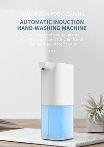 Hareket Sensörü Sabun Dağıtıcı Ev Akıllı Köpük Cep Telefonu Yıkama Çocuk Öğrenci Aile Otel Antibakteriyel El Dezafal Makinesi