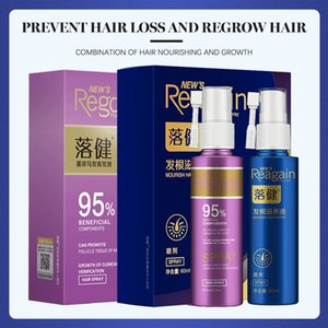 Men and Women Fast Hair Growth Essential Oils Treatment of Hair Loss Help Hair Growth and Thick Care Essence OilsScouts