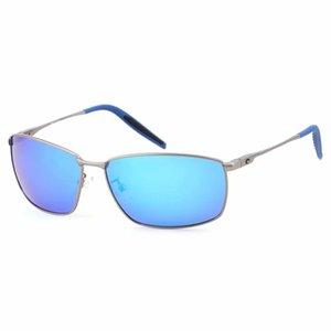 Classic costa sunglasses mens Turret_580P Polarized UV400 PC Lens high quality Fashion Brand Luxury Designers Sun glasses for women Manganese Nickel Alloy frame