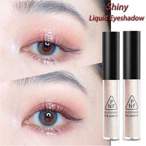 Eye Shadow Long Lasting Waterproof Shiny Beauty Tools Glitter Eyeliner Party Makeup Liquid Eyeshadow & Health
