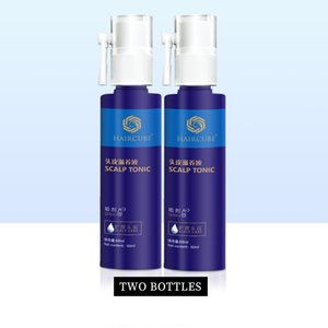 2Pcs Hair Growth Essence Natural Health Promotes Rapid Hair Growth Anti Hair Loss Nourishes Thick Roots Care ProductsScouts