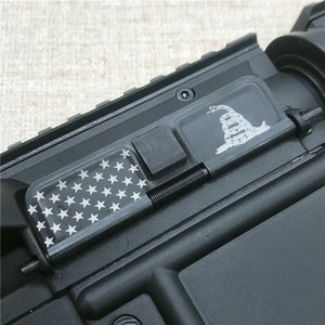 AR15 Dust Cover .223 M4 M16