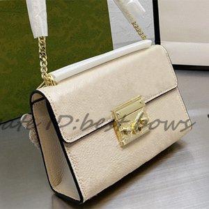 Luxurys дизайнеры высококачественные женские сумка 2021 20см металлический мини маленький квадратный пакет сумки через плечо через плечо пакет сцепления кошелек