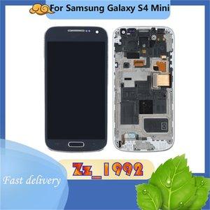 "Handy Touch Panels 4.3 ""Original für Samsung Galaxy S4 Mini I9190 LCD Display Screen Digitizer Assembly Ersatz"