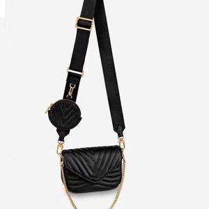 Donners Designer Borse 2021 Borsa a tracolla a tracolla a tracolla moda in vera pelle di alta qualità Borsa da borse di alta qualità (19 * 14 * 5 cm)