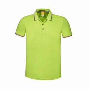 N14 Tamaño S-XXL Top Quality 2021 Adulto Correr Jersey 20 21 Hombres Polo Fútbol Deportes Camisas Maillots De Curso