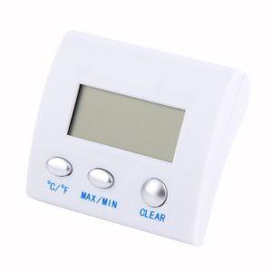 Digital-LCD-Temperaturfeuchte Hygrometer Thermometer TL8025 Thermo Wetterstation Termometro Reloj Thermalbilder 472 R2