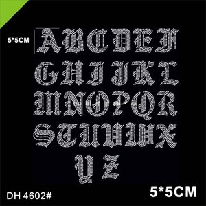 Custom Old English Font Iron On Crystal Rhinestone Pattern.webp 4602