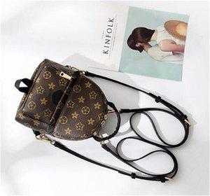 Wholesale mini backpack for women shoulder bag handbag presbyopic mini package messenger bag mobile phonen purse Genuine The New