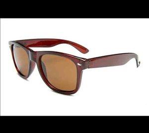 2140 Sonnenbrillen Männer und Frauen Retro Sonnenbrille Fahren Glas Angelbrillen Klassische Sonnenbrille